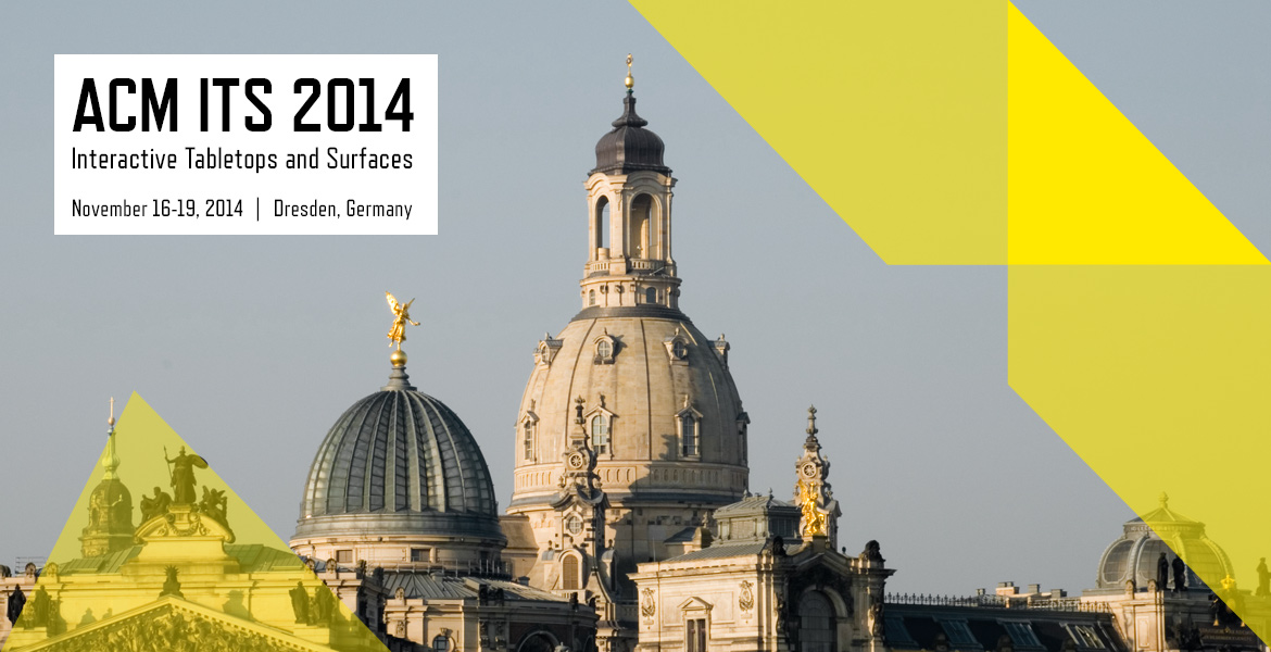 ITS 2014 in Dresden